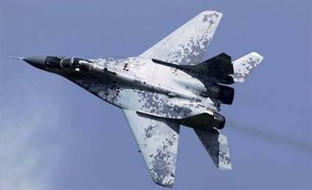 Rusya savaş uçaklarını alarma geçirdi