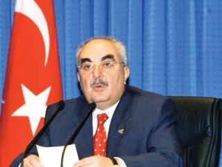 Eski İçişleri Bakanı Rüştü Kazım Yücelen vefat etti