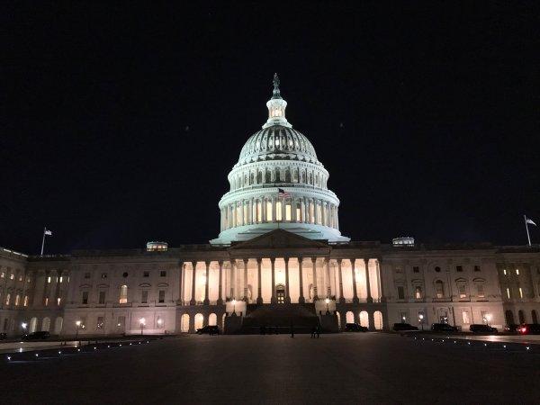 ABD hükümeti kapandı