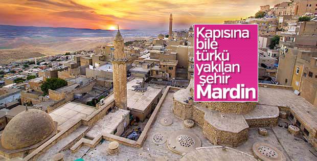 Mardin gezi rehberiniz