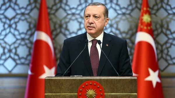 Erdoğan: Israel will drag the world into a chaos
