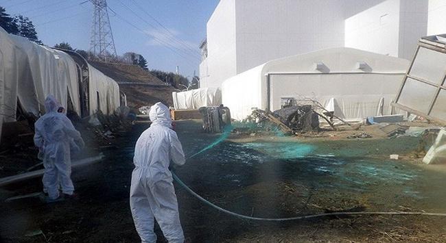 Fukuşima santralinde radyoaktif sızıntı yaşandı