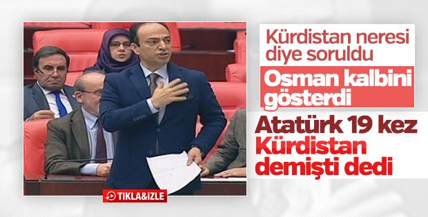 Baydemir: Kürdistan 40 milyonun yüreğidir