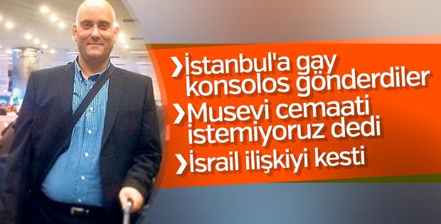 İsrail Dışişleri, Türk Musevi cemaatiyle iletişimi kesti