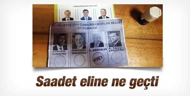 Milli Gazete'den bir Erbakan manşeti daha