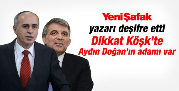 Cem Küçük analizi: Ahmet Sever Gül'e kötülük ediyor