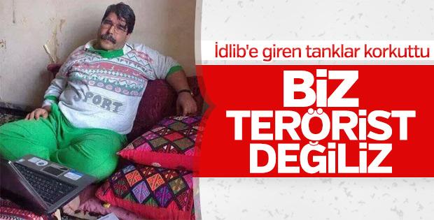 Salih Müslim'den 'terörist değiliz' savunması