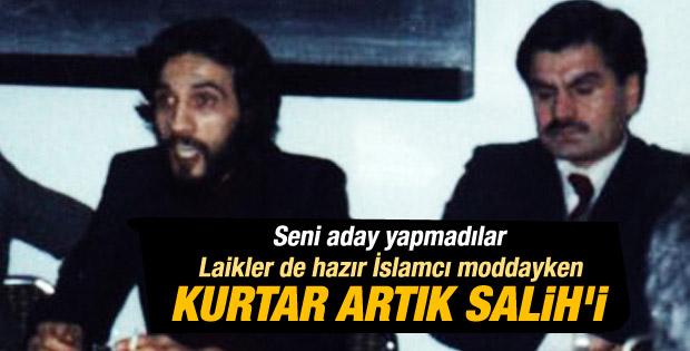 Haşim Kılıç Mirzabeyoğlu için ne zaman harekete geçecek