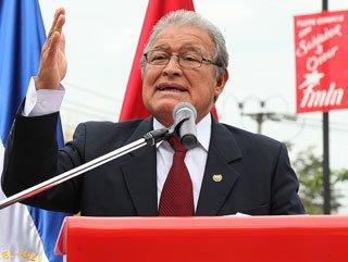 El Salvador yeni devlet başkanını seçti