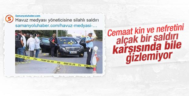 Ethem Sancak'ın yeğeni Murat Sancak'a silahlı saldırı