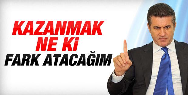Mustafa Sarıgül: Göreceksiniz İstanbul'u kazanacağım