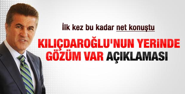 Sarıgül: Büyükşehirden sonra Ankara'da da görüşeceğiz