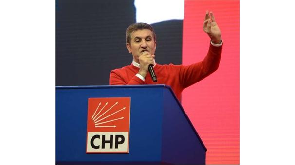 Mustafa Sarıgül'ün yeni seçim vaadi: Tüp bebek