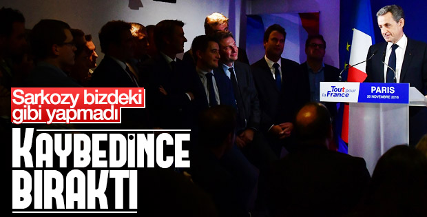 Fransa'da merkez sağ cumhurbaşkanı adayını belirliyor