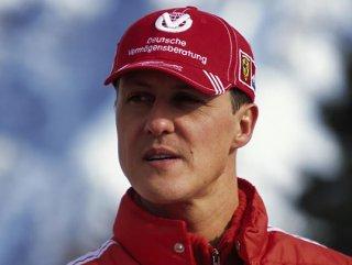Schumacher ile ilgili resmi rapor açıklandı