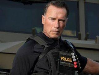 Schwarzenegger Sabotage ile ikinci baharını yaşıyor İZLE
