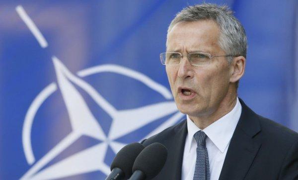 NATO: Gürcistan bir gün üyemiz olacak