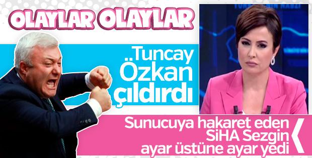 CHP'de gizli karar merkezi iddiası Tuncay Özkan'ı çıldırttı