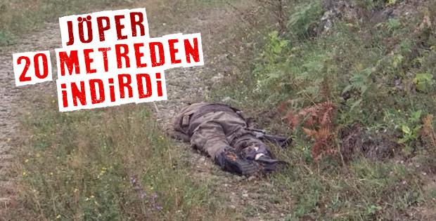 Karadeniz'de PKK'lı teröristlere geçit yok