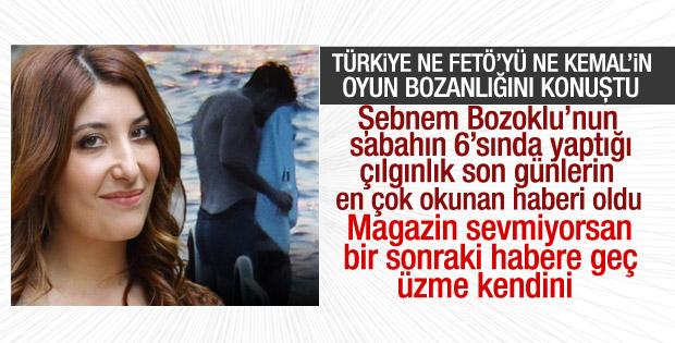 Türkiye magazin okumayı seviyor