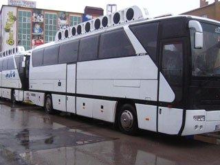 Seçim otobüsünün maliyeti ne kadar