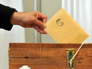 Yerel seçimlerde adayların en ilginç afişleri