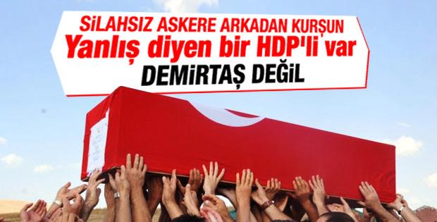 HDP'li vekil PKK'yı uyardı: Savaş kaybettirir