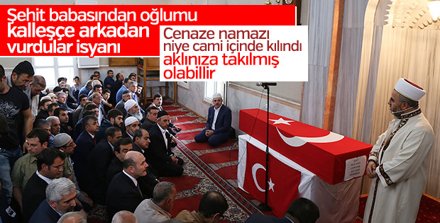 Şehit Dicle, Diyarbakır'da son yolculuğuna uğurlandı