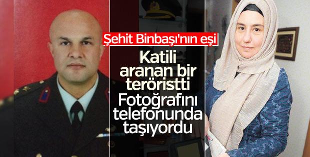 Şehit Binbaşı'nın eşi: Herkesi dikkatli olun diye uyardı