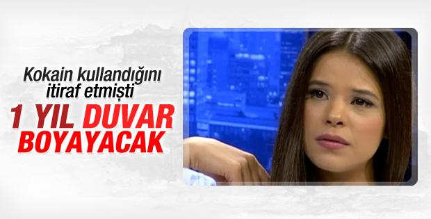 Selen Seyven Katırcıoğlu'nun cezası belli oldu