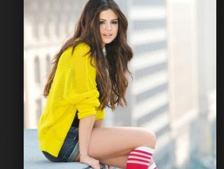 Selena Gomez'den gizli tedavi