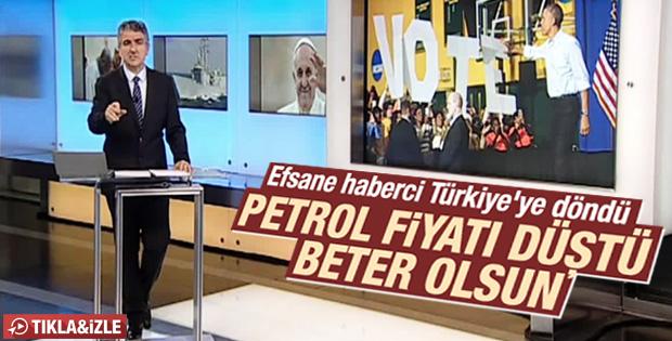 Selim Atalay: Petrol fiyatı düştü beter olsun