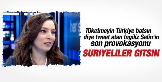 BBC Türkçe'den Suriyeliler provokasyonu