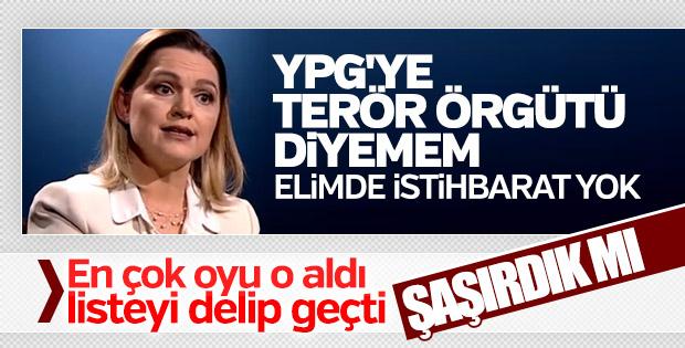 CHP'nin PM oylamasına Selin Sayek Böke damga vurdu