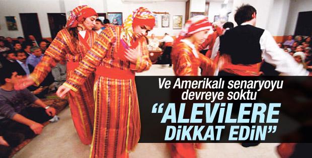 WSJ'den Türkiye'ye uyarı: Alevilere dikkat edin