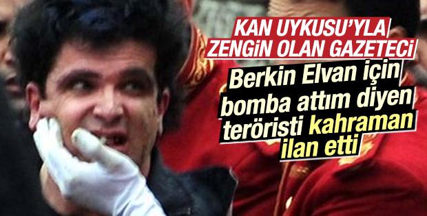Serdar Akinan DHKP-C saldırısını haklı buldu