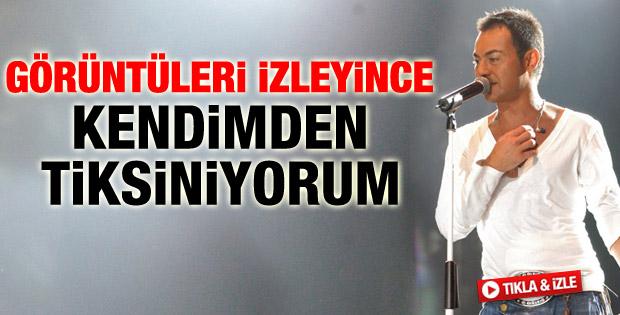 Serdar Ortaç'tan Ahmet Kaya açıklaması