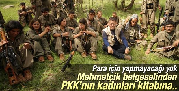 Serdar Akinan Mehmetçik'ten sonra PKK'yı da övdü