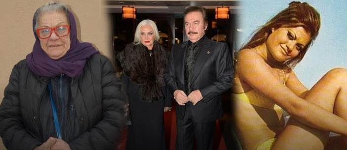 Serpil Örümcer Orhan Gencebay'a seslendi