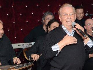 Seyfi Dursunoğlu yine güldürdü