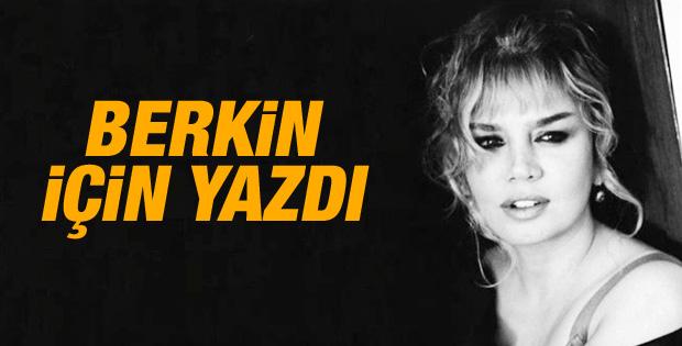 Sezen Aksu'dan Berkin Elvan açıklaması