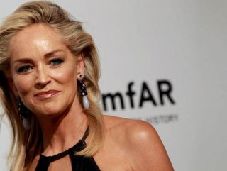 Sharon Stone'dan film şirketine Küba davası