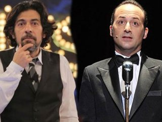 Show TV ve Kanal D'ye RTÜK'ten 571 bin lira ceza