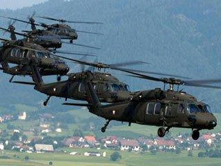 Sikorsky yerli helikopter olacak