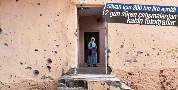 Diyarbakır Silvan'a 300 bin liralık ödenek