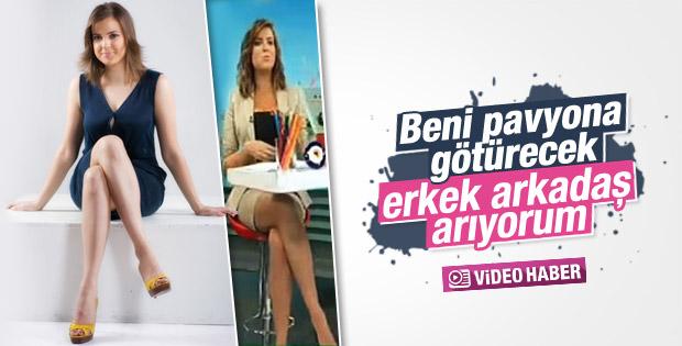 Simge Fıstıkoğlu: Beni pavyona götürün