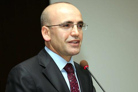 Bakan Mehmet Şimşek faiz artırım kararını değerlendirdi