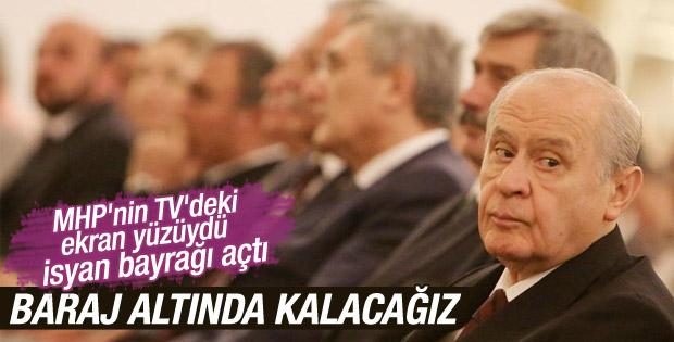 Sinan Oğan: MHP'nin işi zor