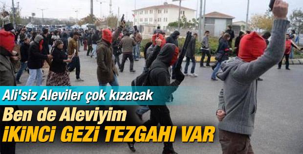 Şahin: Okmeydanı'nda yeni bir Gezi olayı tezgahlanıyor