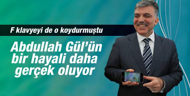 Siri'de Türkçe devrimi
